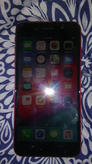 IPhone 8 plus unlocked for Sale in Washington, DC