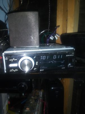 Radio usado for Sale in Paramount, CA
