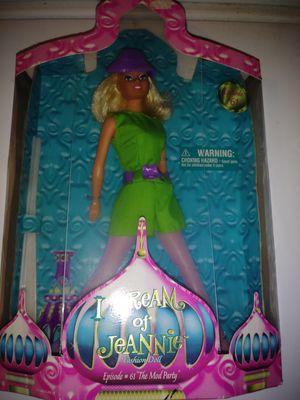 I dream of jeannie barbie for Sale in Lebanon, TN