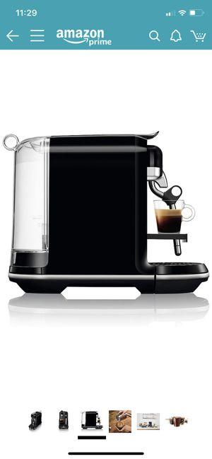 New espresso machine for Sale in Rockville, MD