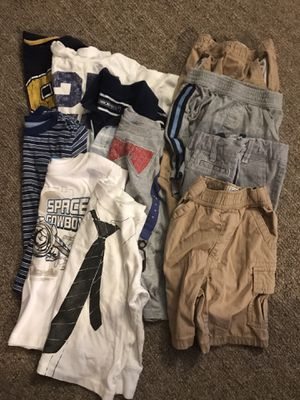 Lot of 11 pieces size 3T kids clothes for Sale in Lake Stevens, WA