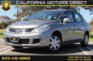 2011 Nissan Versa for Sale in Stanton, CA