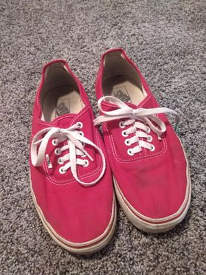 Vans Shoes for Sale in Pasco, WA
