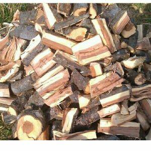 Dry Green oak fire wood best deals for Sale in Orangeburg, SC