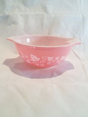 Vintage Pink Pyrex for Sale in Culver City, CA