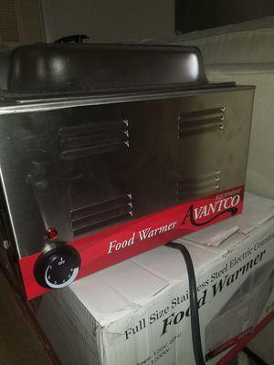 Food warmer for Sale in Baton Rouge, LA