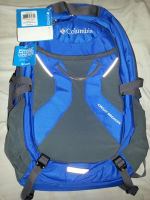 BRAND-NEW COLUMBIA CIRCUIT BREAKER BACKPACK! for Sale in West Covina, CA