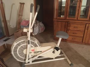Exercise Bike for Sale in Puyallup, WA