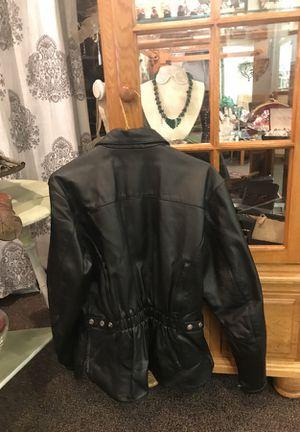 Rocket leather jackets for Sale in Lemont, IL