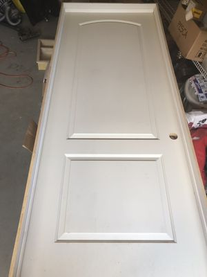 Brand new interior door 8-3 feet for Sale in Woodbridge, VA