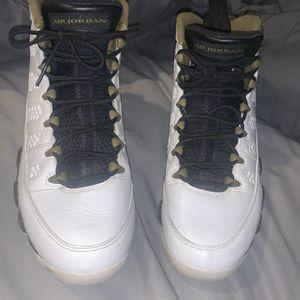 Air Jordan 9s for Sale in Columbus, OH
