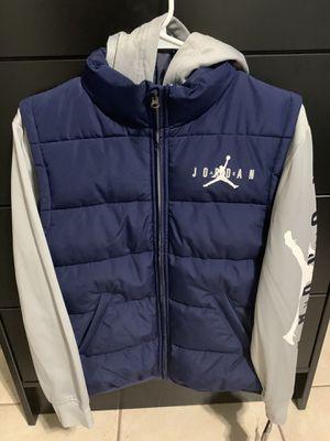 Air Jordan Jacket for Sale in Houston, TX