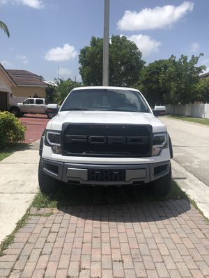2010 Ford F-150 for Sale in Hialeah, FL