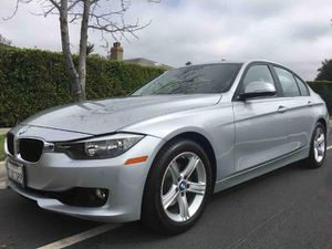 2015 BMW 3 Series 43,000 miles like new financing and warranty available for Sale in Los Angeles, CA