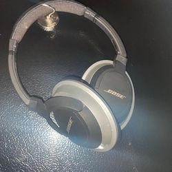 Bose Premium Noise Cancelling Headphones for Sale in San Angelo,  TX