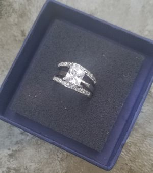Three Band Wedding Ring Size 7 for Sale in Gresham, OR