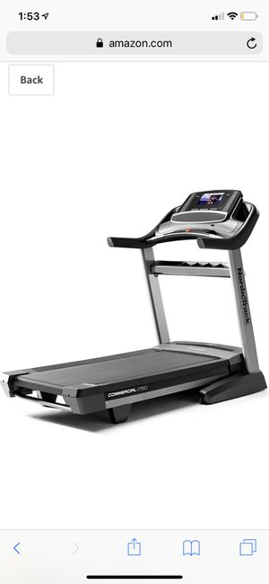 *Brand New* Nordictrack Commercial 1750 Treadmill for Sale in Dublin, OH
