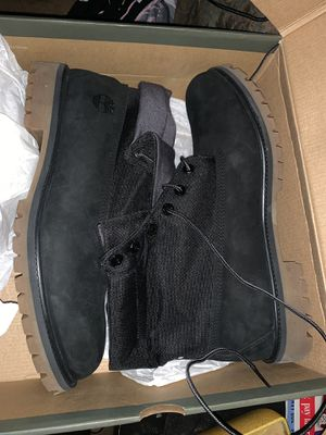 Men's size 13 timberlands for Sale in Raleigh, NC