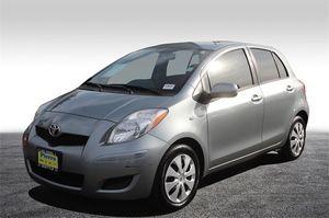 2011 Toyota Yaris for Sale in Seattle, WA