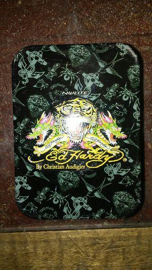 Ed hardy zippo lighter for Sale in North Las Vegas, NV