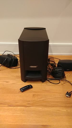 Bose Cinemate II for Sale in Washington, DC