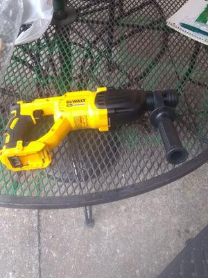DeWalt power drill for Sale in Baton Rouge, LA