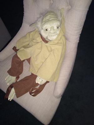 Yoda Star Wars backpack for Sale in Surprise, AZ