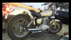 """Yamaha Motorcycle 84"""" for Sale in Monterey Park, CA"""