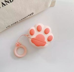 Pink Cat Claw AirPod Case for Sale in Ramsey, MN
