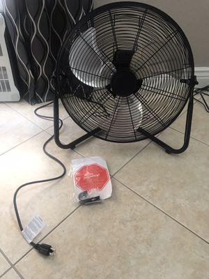 New Fan for Sale in Stuart, FL