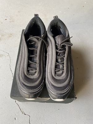 Nike air max 97 size 12 for Sale in Homestead, FL