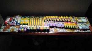 Art supplies bundle all brand new for Sale in Norfolk, VA