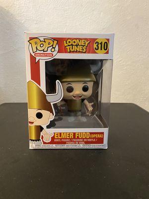 Funko POP! Looney Tunes - Elmer Fudd for Sale in Reading, PA