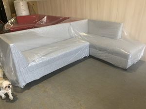 Sectional sofa brand new for sale for Sale in Miami Springs, FL