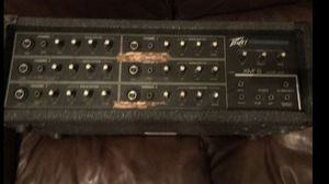 Peavey 300eh pa head guitar bass for Sale in Houston, TX