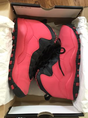 Air Jordan Retro 10 for Sale in St. Louis, MO