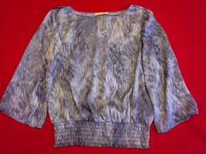 New! Michael Kors Silky Top, Size Large for Sale in Las Vegas, NV