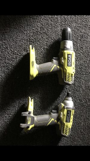Ryobi Drills for Sale in Buffalo, NY
