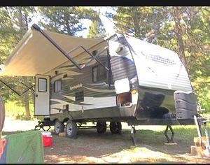 2016 Keystone Springdale Camper for Sale in Iona, ID