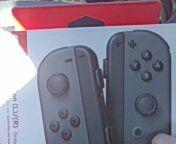 Nintendo brand new switch joycons in the box unopend for Sale in Atlanta, GA