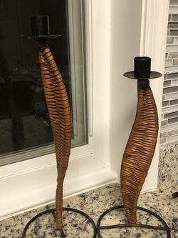 Sleek Candle Holders for Sale in Clifton,  VA