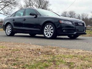 12 Audi A4 No low-ball offers for Sale in Florissant, MO