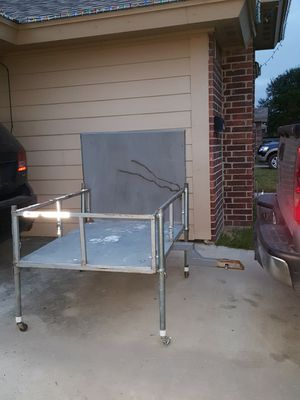 Wheel Chair / Cargo Hitch Rack for Sale in Robstown, TX