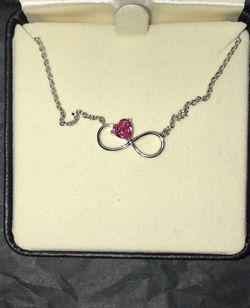 Silver Chain And Silver Pendant for Sale in Tacoma,  WA