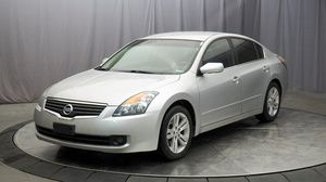 2007 Nissan Altima 2.5 for Sale in Murray, UT
