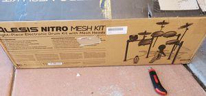 Alesis Nitro Electronic Drum Kit for Sale in Las Vegas, NV
