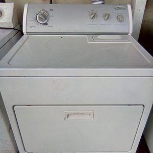 Whirlpool Dryer for Sale in San Bernardino, CA