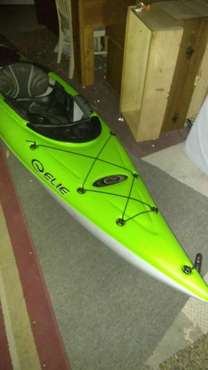Kayak, Paddle, Roof Mount for Sale in Seattle, WA
