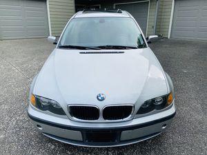2 0 0 3 BMW 3 2 5 X I for Sale in Lakewood, WA