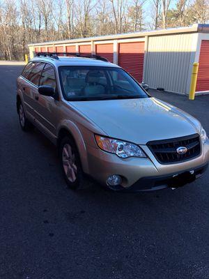 2009 Subaru Outback for Sale in Framingham, MA